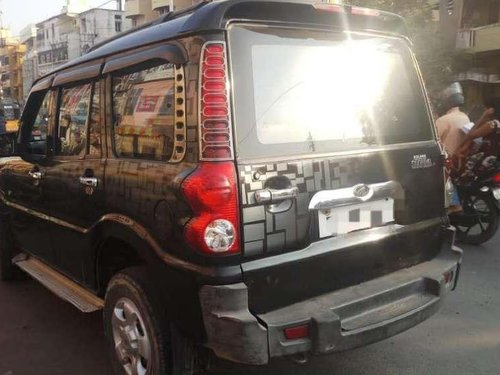 Mahindra Scorpio LX BS-IV, 2010, Diesel MT for sale in Hyderabad