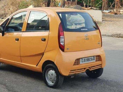 Used Tata Nano CX, 2013, Petrol MT for sale in Ahmedabad
