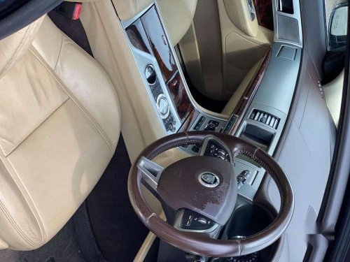 Used Jaguar XF 2012 AT for sale in Mumbai-3