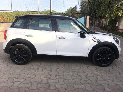 Used Mini Countryman Cooper D 2013 AT for sale in Indore