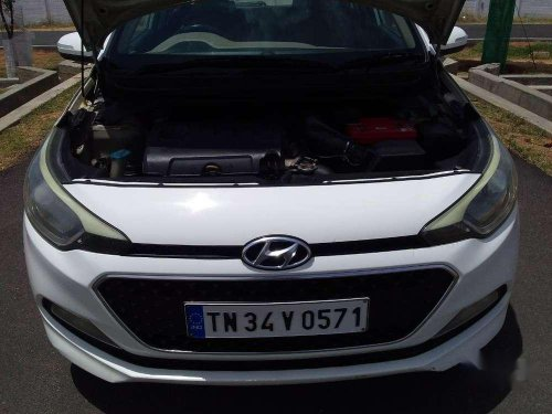 Used Hyundai Elite i20 2014 MT for sale in Tiruchirappalli-0