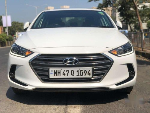 Used Hyundai Elantra 2.0 SX 2016 AT for sale in Goregaon