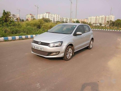 Used 2012 Volkswagen Polo MT for sale in Kolkata
