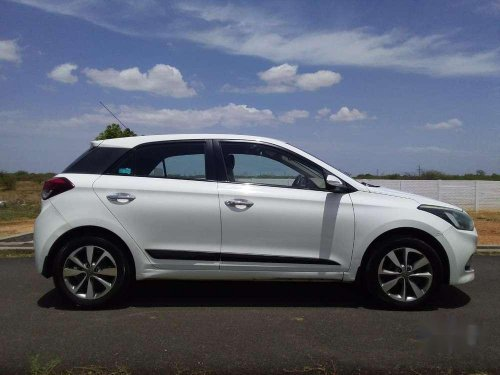 Used Hyundai Elite i20 2014 MT for sale in Tiruchirappalli