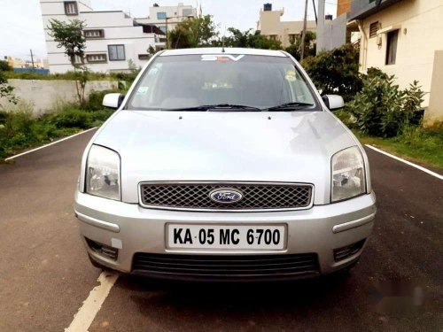Ford Fusion + ABS, 2005, Petrol MT for sale in Nagar