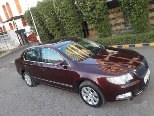 Used 2009 Skoda Superb MT for sale in Ahmedabad