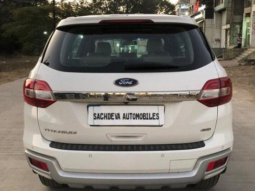 Used 2017 Ford Endeavour AT for sale in Indore -1