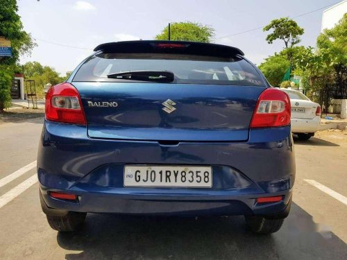 Maruti Suzuki Baleno Delta, 2017, Petrol MT in Ahmedabad