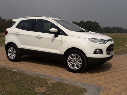 Ford Ecosport 1.0, 2014, MT for sale in Kolkata -11