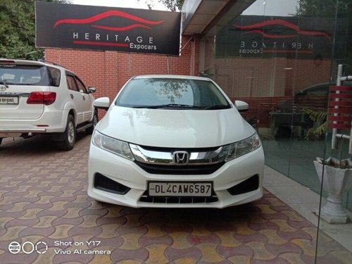 Used Honda City 2015 MT for sale in Ghaziabad