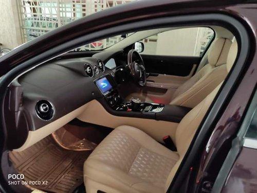 Used Jaguar XJ 2L Portfolio 2016