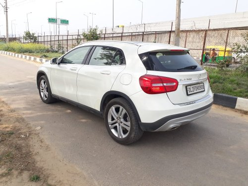 USed Mercedes Benz GLA Class 2014