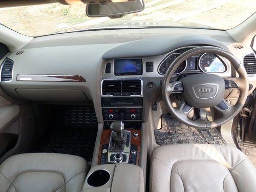 USed Audi Q7 3.0 TDI Quattro Premium Plus 2014