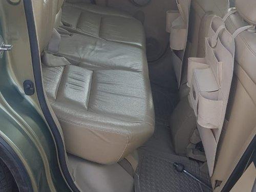 Used Honda CR V 2.4 AT 2007