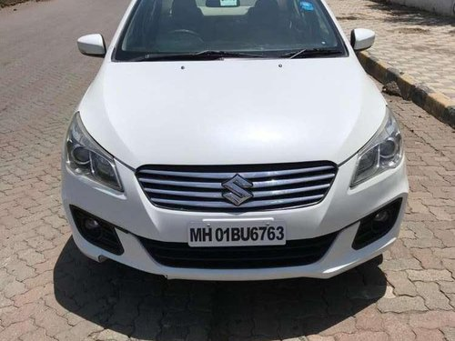 2014 Maruti Suzuki Ciaz MT for sale in Mumbai