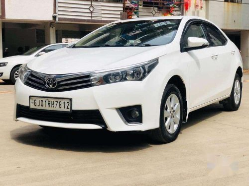 2014 Toyota Corolla Altis 1.8 G MT for sale in Surat -11