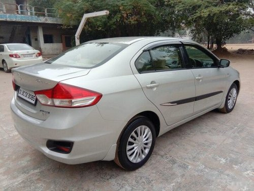 Used 2015 Maruti Suzuki Ciaz MT for sale in New Delhi