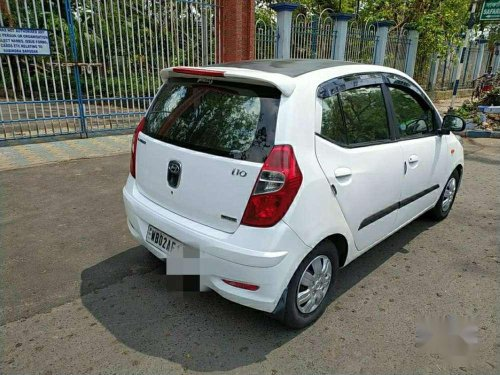 Used 2014 Hyundai i10 Magna MT for sale in Kolkata
