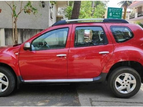 Used 2018 Renault Duster AT for sale in Bangalore