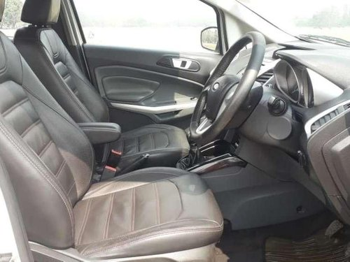 Ford Ecosport 1.0, 2014, MT for sale in Kolkata -4
