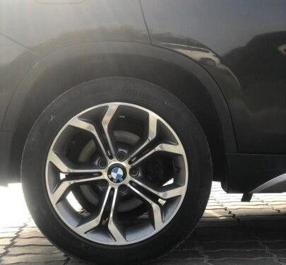 Used BMW X1 2013 AT for sale in New Delhi