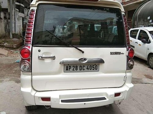 Mahindra Scorpio VLX BS III, 2009, MT for sale in Hyderabad -5