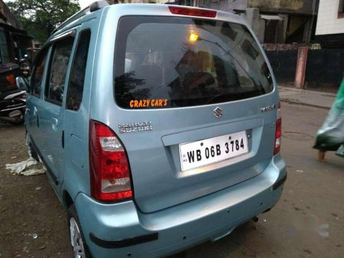 Maruti Suzuki Wagon R LXI, 2009, Petrol MT for sale in Kolkata -0