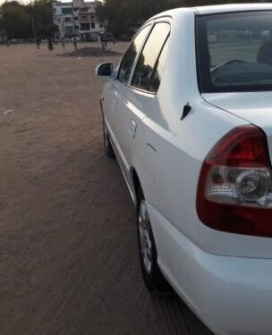 2010 Hyundai Accent GLE MT for sale in Ahmedabad