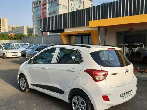 Used Hyundai Grand i10 2015 MT for sale in Vadodara -5