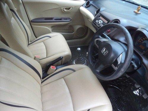 Used Honda Amaze S 2013 MT for sale in New Delhi
