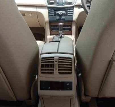 Used 2012 Mercedes Benz E Class AT for sale in Jaipur