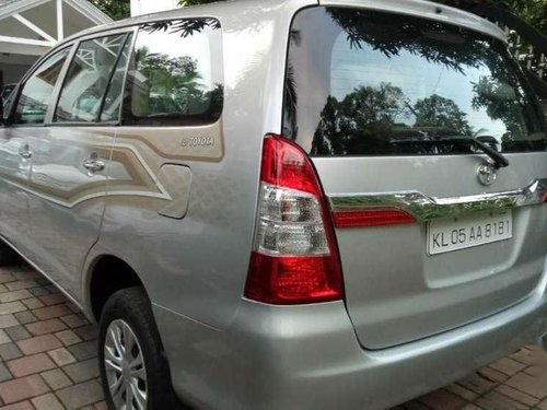 Used 2010 Toyota Innova MT for sale in Kottayam