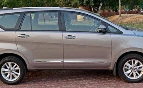 Used Toyota Innova Crysta 2.8 GX 2019 AT for sale in New Delhi