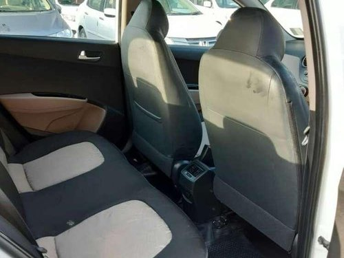 Used Hyundai Grand i10 2015 MT for sale in Vadodara -3