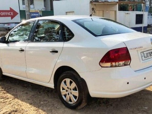 Volkswagen Vento TSI 2011 MT for sale in Ahmedabad
