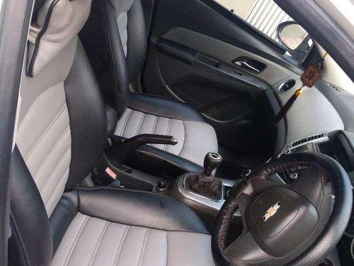 Used Chevrolet Cruze LT, 2010, Diesel MT for sale in Palakkad