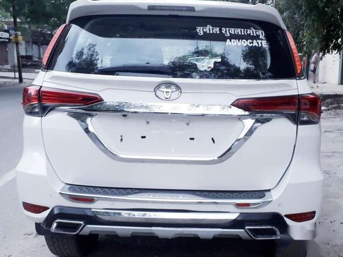 Used Toyota Fortuner 2017 AT for sale in Kanpur