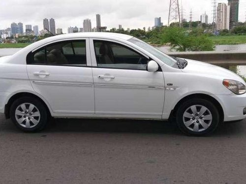 Used 2009 Hyundai Verna MT for sale in Mumbai