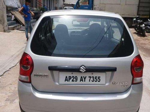 Used Maruti Suzuki Alto 800 VXI 2013 MT in Hyderabad