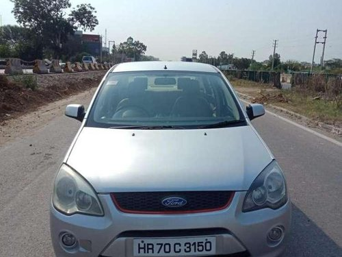 Used Ford Fiesta 2009 MT for sale in Chandigarh