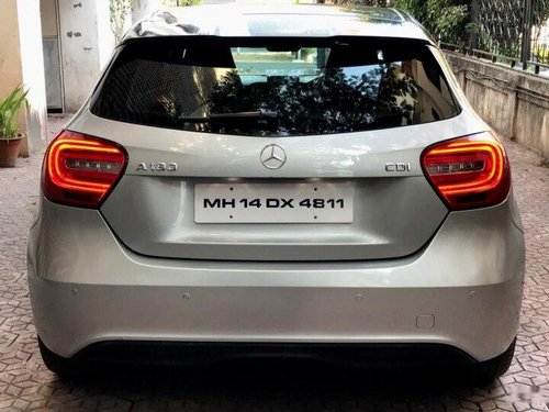 Mercedes-Benz A-Class A180 CDI 2013 AT for sale in Pune