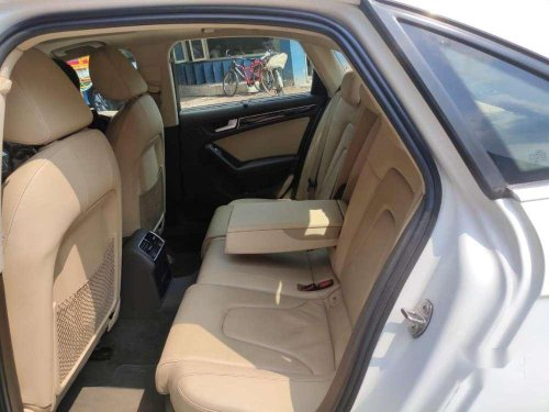 Used Audi A4 2016 AT for sale in Kolkata