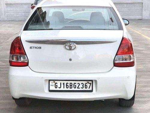 Toyota Etios GD 2014 MT for sale in Surat