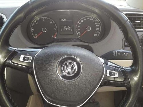 Used 2015 Volkswagen Vento MT for sale in Mumbai