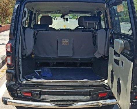 Mahindra Scorpio S10 7 Seater 2016 MT for sale in New Delhi