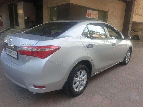 Used Toyota Corolla Altis G 2014 MT for sale in Mumbai