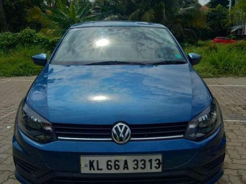 Used 2016 Volkswagen Ameo MT for sale in Thiruvananthapuram