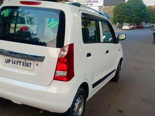 Maruti Suzuki Wagon R LXI CNG 2016 MT in Noida