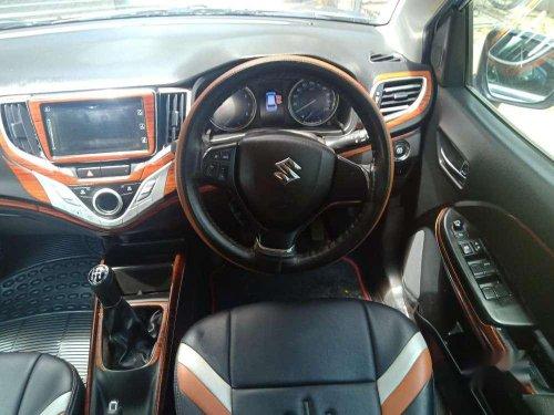 Used 2018 Maruti Suzuki Baleno MT for sale in Mumbai