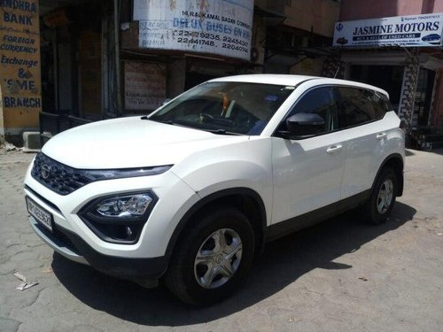 Used Tata Harrier 2019 AT for sale in New Delhi